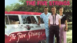 Sid King & The Five Strings - Booger Red