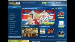 DIE BESTEN ONLINE CASINOS - WilliamHill CasinoClub