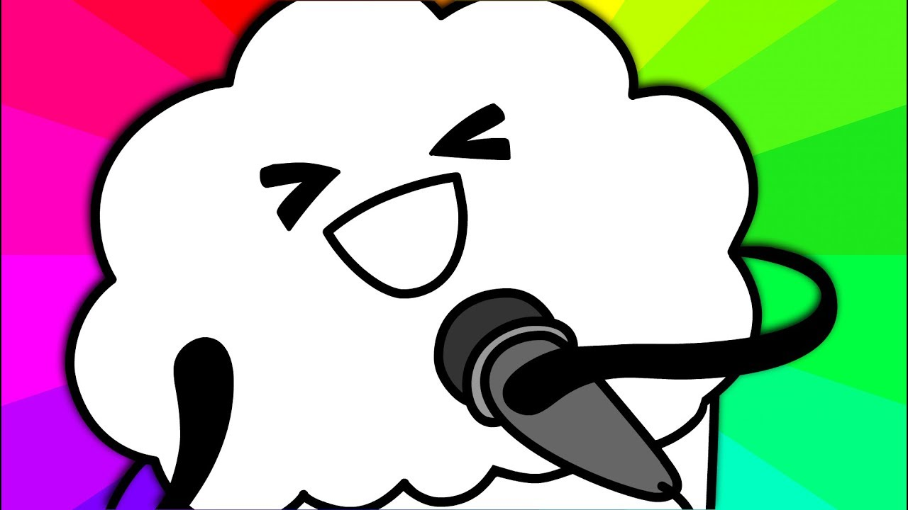 the muffin song asdfmovie