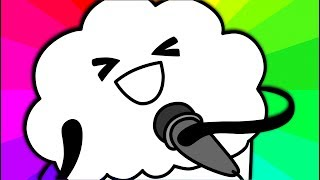 THE MUFFIN SONG asdfmovie feat Schmoyoho