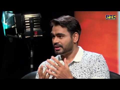PRABH GILL in PTC Showcase | Interview | PTC Punjabi