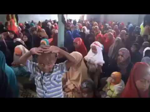 Muhadara Gadisa Islama Ustaz Umar Usmail Nayrobi thumbnail