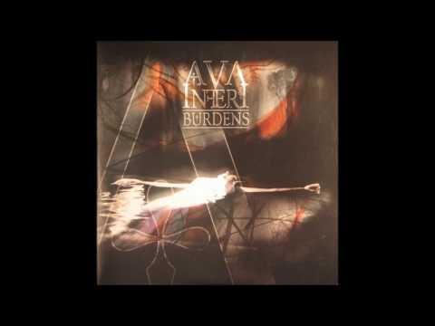 Ava Inferi - Burdens (ALBUM STREAM)