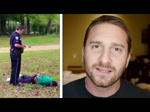 """Cop Who Murdered Walter Scott Walks Thanks to Racist """"Justice"""" System"""