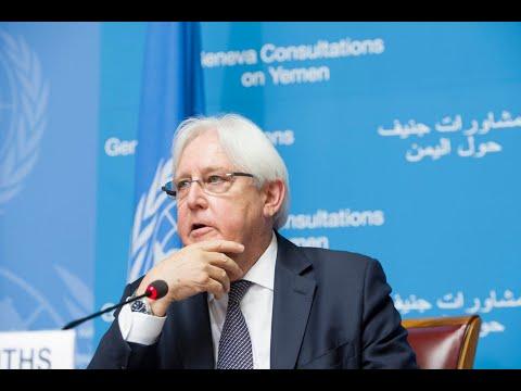 الحكومة اليمنية توافق على الخطة الأممية لإعادة الانتشار  - نشر قبل 2 ساعة