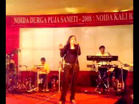 asma mohammed rafi exclusive live performance
