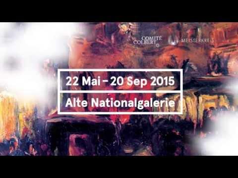 Impressionismus – Expressionismus. Kunstwende | Alte Nationalgalerie