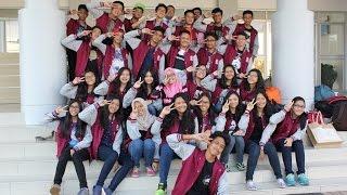 9Dyavarasta SMP Labschool Cibubur Farewell  3G Resort May 2015