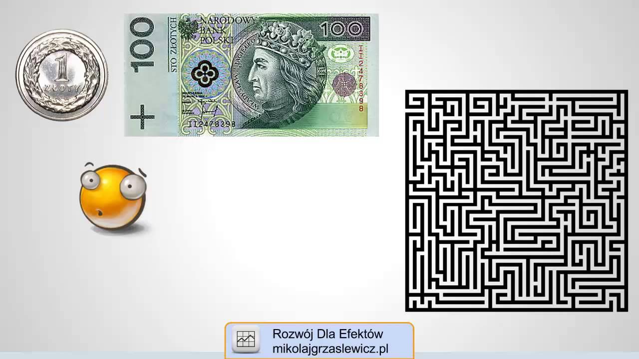 Jak szybko zarobić 1000 PLN? Kasa dla każdego!