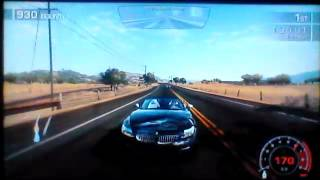 Need for Speed: Hot Pursuit (RACER) Future Perfect (EP 7)