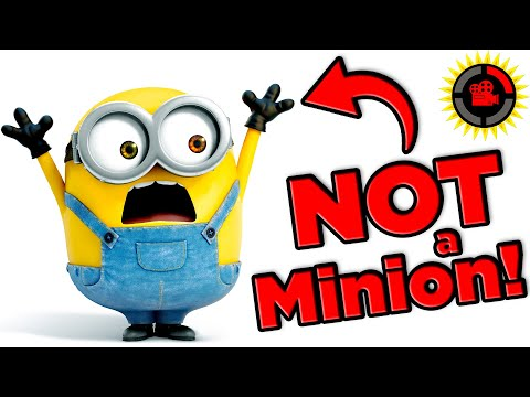 Film Theory: The Minions in Minions AREN'T MINIONS! - The Film Theorists