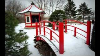 Декоративные мостики в вашем саду(Красивые садовые мостики, как элемент дизайна участка ,очень популярны среди дачников.Красивые декоративн..., 2015-01-24T17:57:40.000Z)