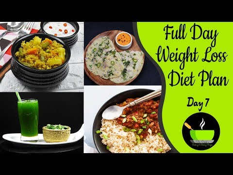 Summer Weight Loss Diet Plan | Full Day Meal Plan | HOW TO LOSE WEIGHT FAST 10Kg In 10 Days