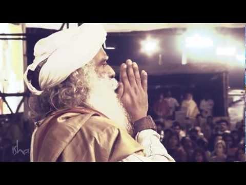 Guru Paduka Stotram - Sounds of Isha