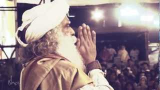 Guru Paduka Stotram - Sounds of Isha