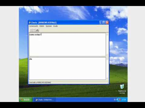 winchat windows 7