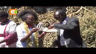 KCSE top performers celebrate successes