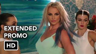 "Jane The Virgin 2x05 Extended Promo ""Chapter Twenty-Seven"" (HD) ft. Britney Spears"