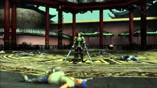 Dynasty Warriors 8 Shu Cutscene - Someone to Believe In (Hypothetical)