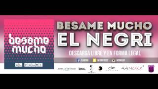 El Negri - Besame Mucho  ( Cuban KIZOMBA 2017 )