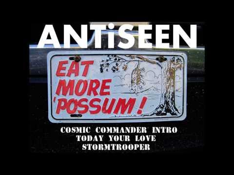 ANTiSEEN - Cosmo