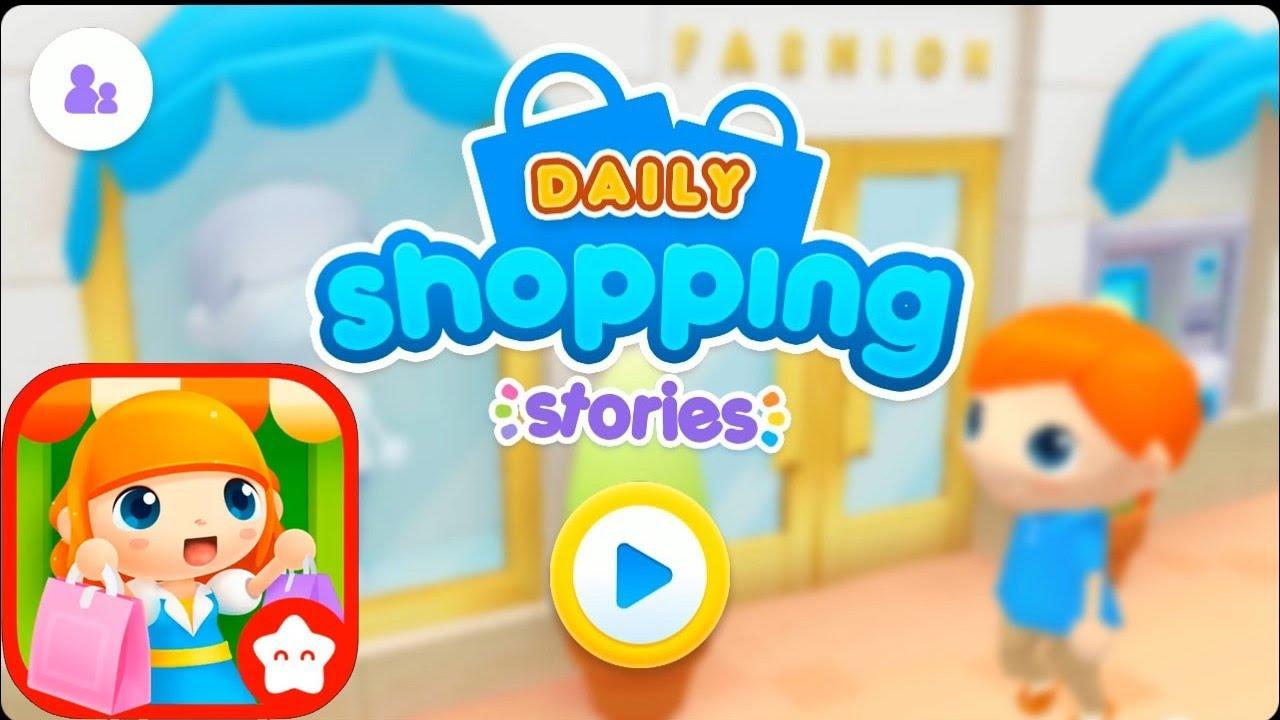 Resultado de imagem para Daily Shopping Stories