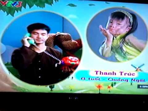[Fancam] Nguyễn Thị Thanh Trúc - Đồ rê mí phone