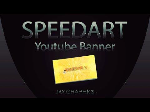 making youtube banner