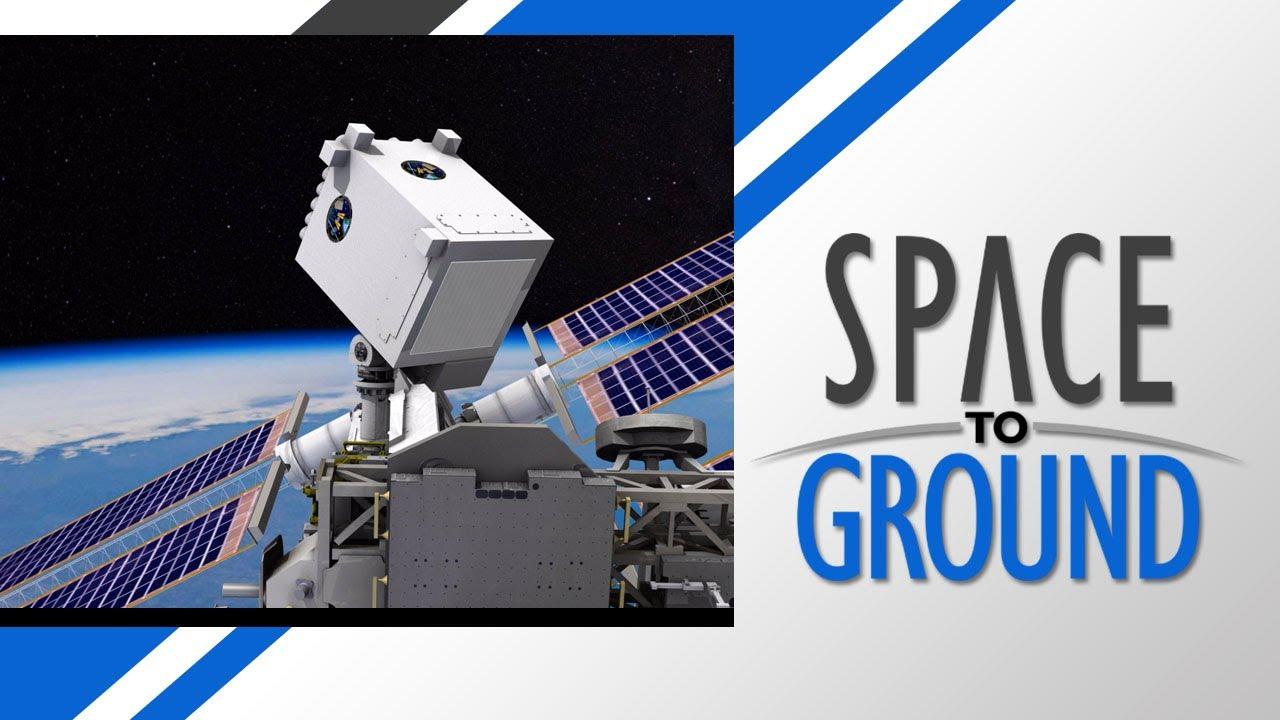 spacecraft grounding - photo #4