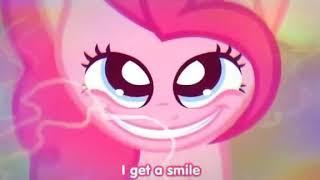 Pinkie Pie Smile Hd