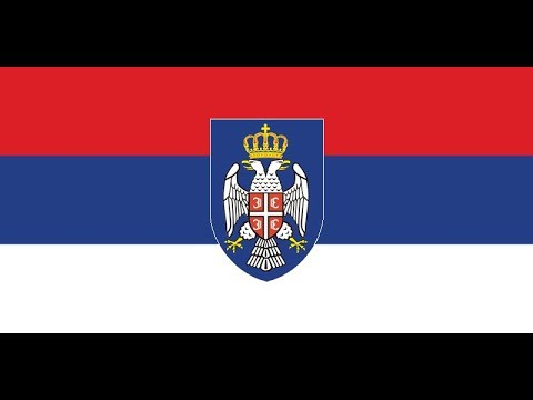Return of the Serbian Empire! Hearts of Iron Serbia Pt. 11 Finale!