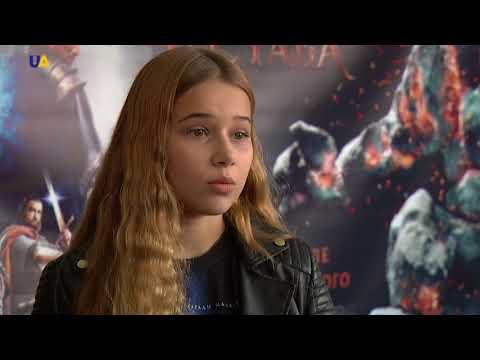 Ukrainian Fantasy Film Breaks Ground as First of Its Kind