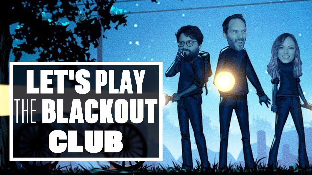 Are We Losing Play Without Purpose >> Let S Play The Blackout Club We Snooze We Lose Youtube