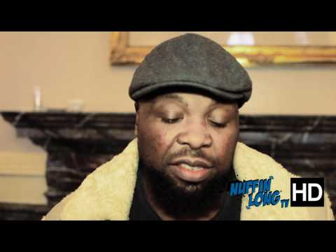 Don Charles interview on Chisora vs Klitschko (HD)