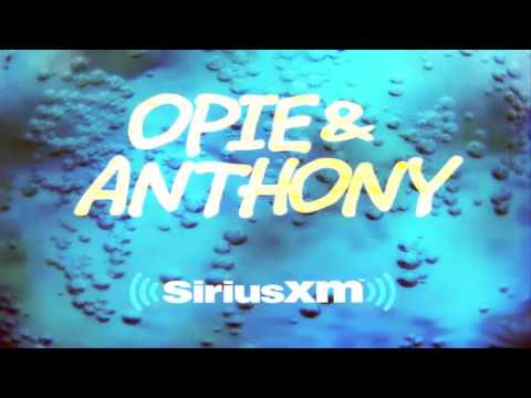 Opie and Anthony: Critiquing Steve C's Ramon Promo