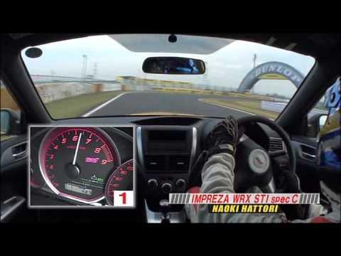 Impreza WRX STI Spec C vs. 370Z Nismo vs. Cayman S PDK vs. BMW M3 M-DCT vs. Lotus Exige Cup 260 (HQ)