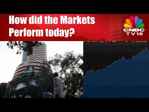 How did the Markets Perform today? | NSE Closing Bell | 16th Oct | CNBC TV18
