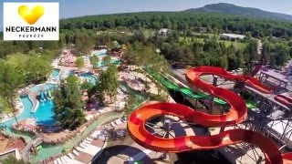 Aquamania Albena najlepszy park wodny w Bułgarii!
