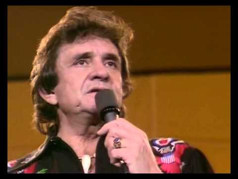 Johnny Cash - 5. The Ballad of Ira Haves (Wembley 1986)
