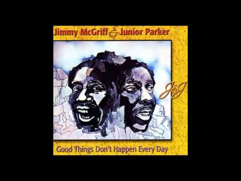 Jimmy McGriff Junior Parker Jimmy McGriff Junior Parker