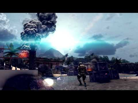 Modern Combat 4: Zero Hour - Extended Reveal Trailer (Official)