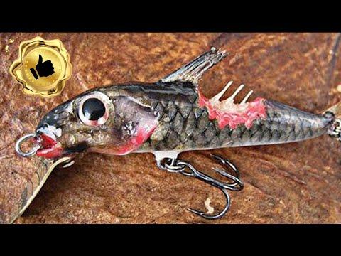 Рыболовные снасти своими руками снасти для