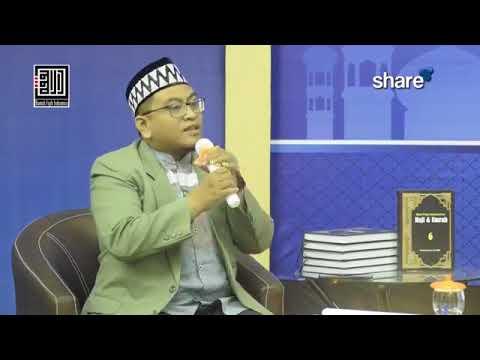 Tausiyah Majlis Salaf Rouhah Siang Kajian Hadist Kitab Sohih Bukhori oleh Ustadz. Sabtu, 2 Maret 201.