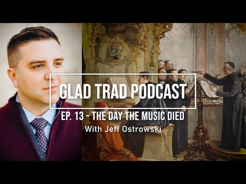 The Day the Music Died with Jeff Ostrowski
