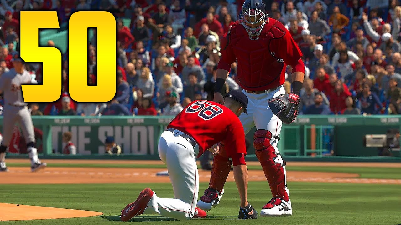 "MLB The Show 20 - Road to the Show - Part 50 ""THAT DID NOT JUST HAPPEN!"" (Let's Play)"