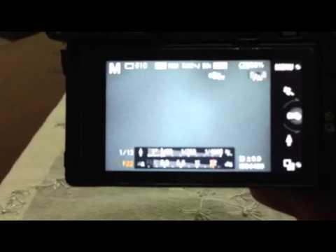 Nex 6 Adaptör Testi