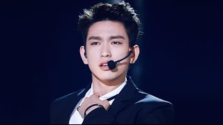 JINYOUNG (Park JinYoung, GOT7) - Sexy Moments