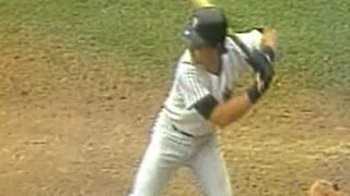 I Was There When: Mattingly