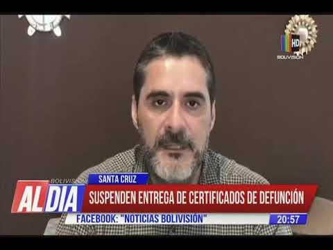 suspenden-entrega-de-certificados-de-defunción