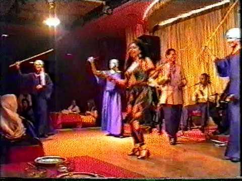 BOUSY ABDOU at King nightclub Cairo